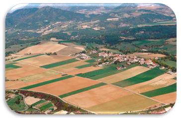 vue avion Prébois