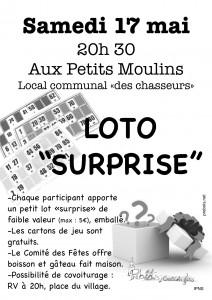 Affiche Loto Surprise2jpeg