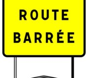 route-barree